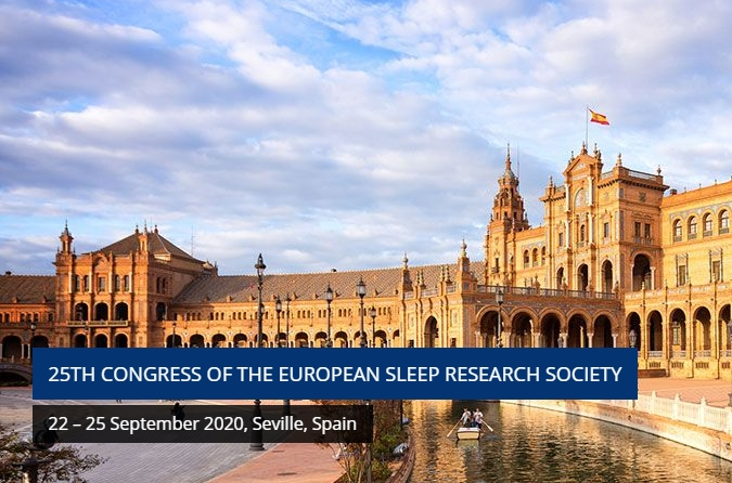 ESRS Congress & Events - European Sleep Research Society