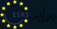 ESRS European Sleep Research Society logo