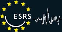 ESRS European Sleep Research Society logo